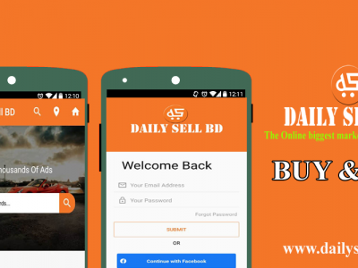 Launch our Android Apps