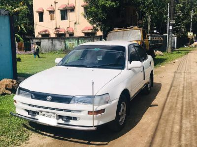 Toyota 100 Limited 92