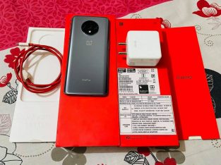 OnePlus 7t Full Box 4 Months Used