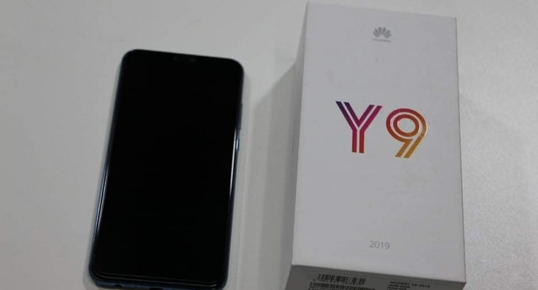 Huawei Y9 -4/64 GB full box