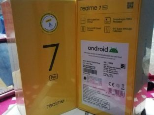 Realmr 7 Pro 8/128GB (Official)