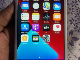 iPhone 6s(32GB) Silver Color