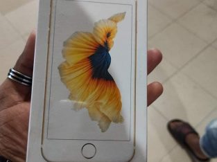 6,6s available intact new