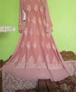 gown borka
