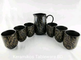 Jug Set 7 PCs