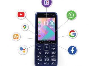 Geo phone T19 (Intake n official)