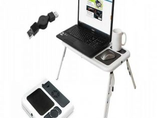 E-Table Laptop Stand