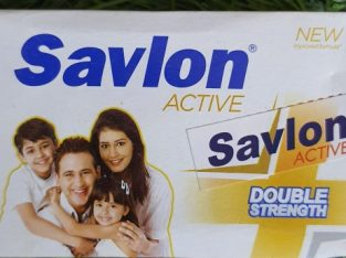 Savlon soap 100gm