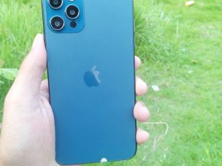 Apple i phone 12pro max high super master copy