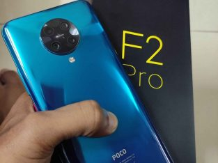Poco F2 pro 6/128gb full box