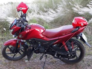 Honda Livo 110cc Red