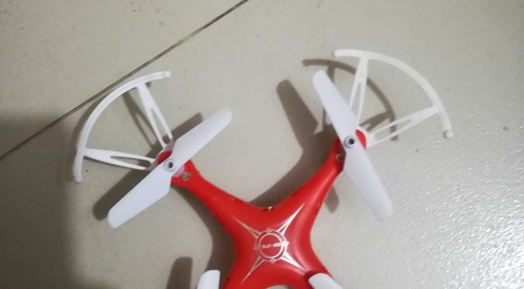 SIX AXIS GYROSCOPE DRONES