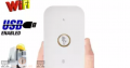 4G Wifi Pocket Router | Brand New | Huawei Brand |