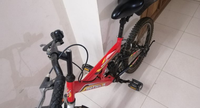 Meghna Reflex bicycle for kids